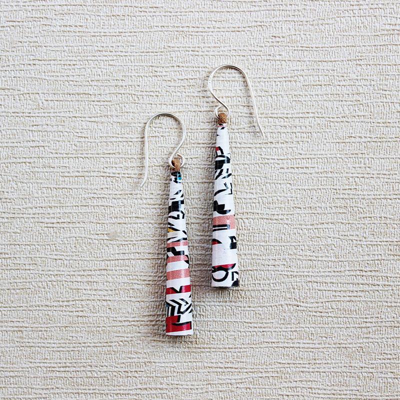 cute boho earrings disneyland dangle jewelry