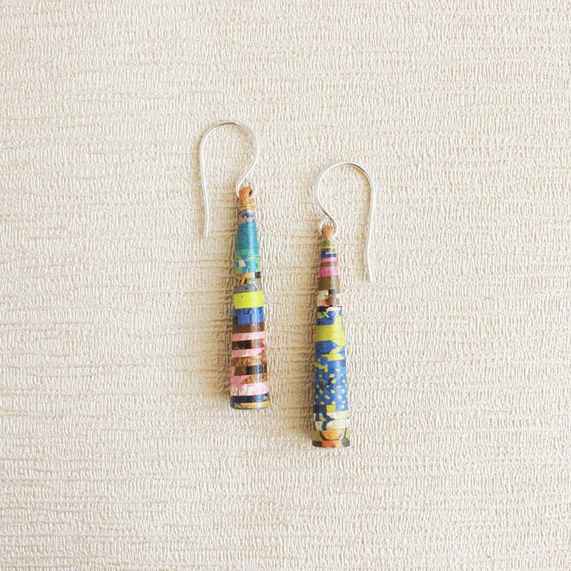 Cool Long Fun Boho Earrings