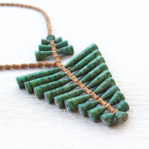 Nature inspired jewelry for summer