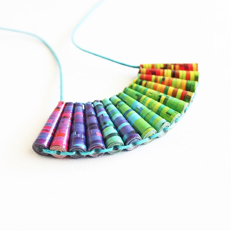 rainbow jewelry lgbt gift