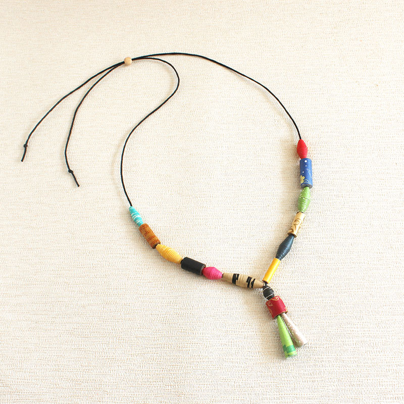 recycled unique eco-friendly jewelry