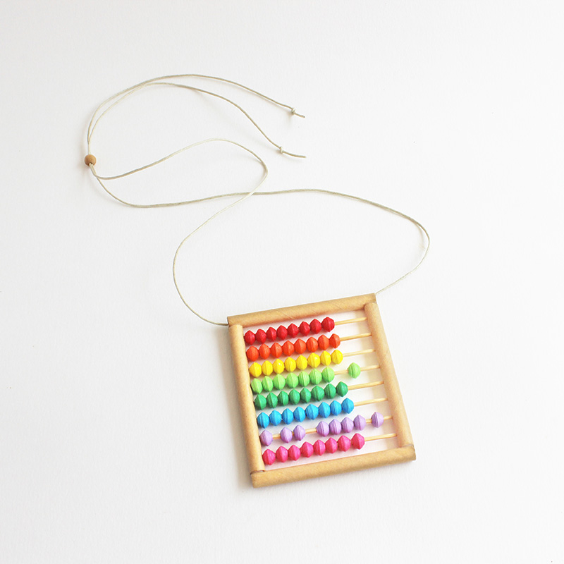 abacus jewelry