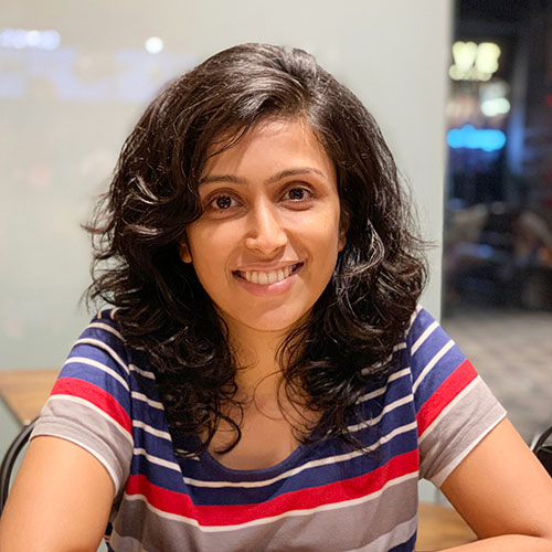 Devi Chand - Founder and Designer, Papermelon
