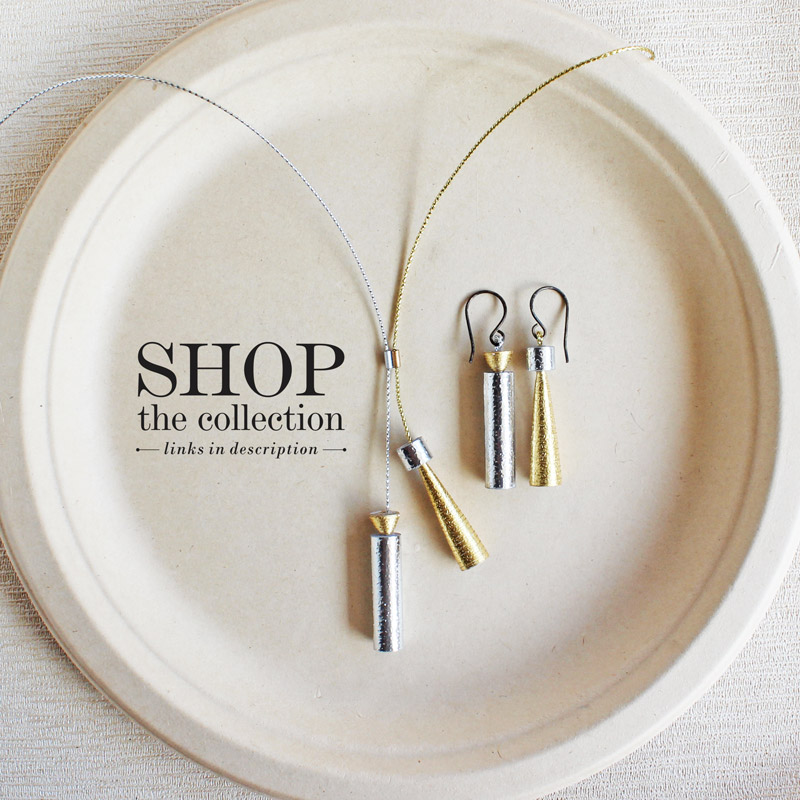 opposites attract jewelry valentines day collection