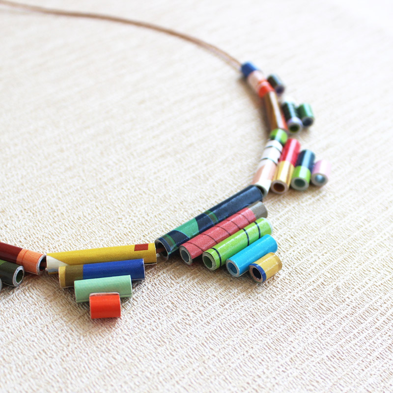 real storybook necklace jewelry
