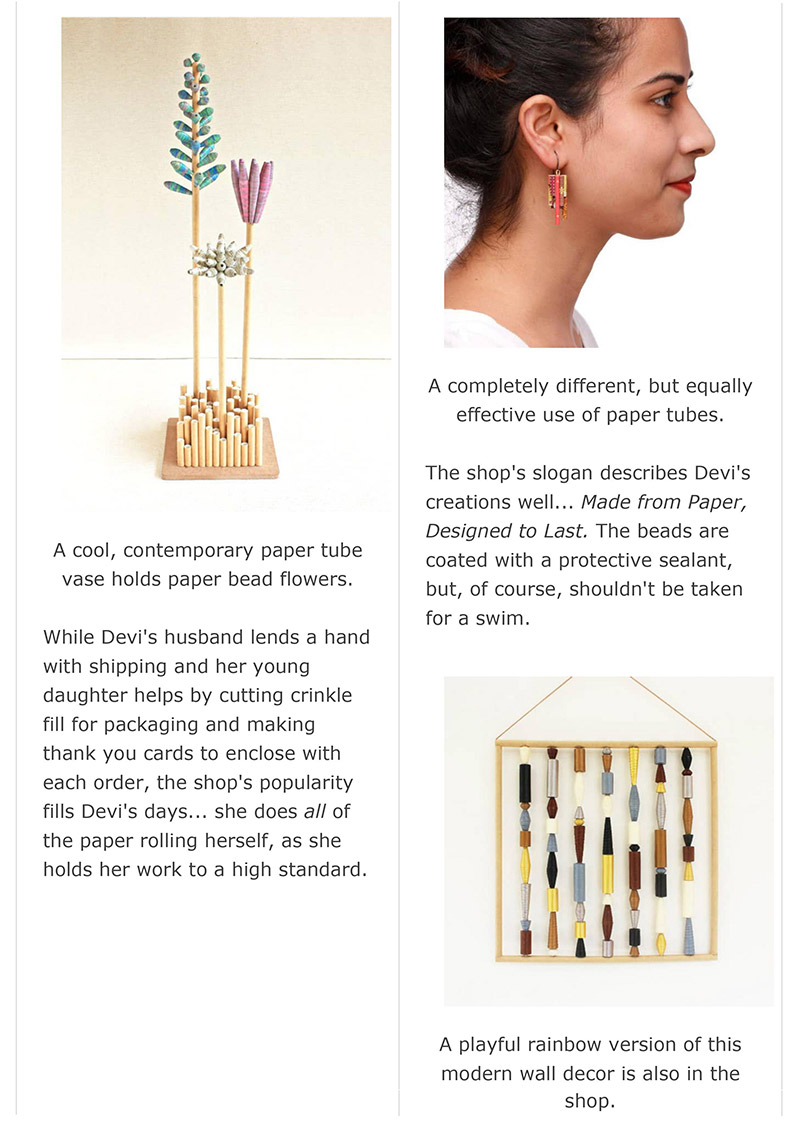 Papermelon All Things Paper Feature