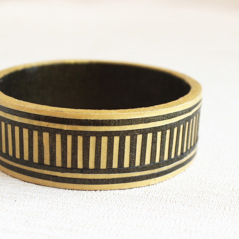 modern Indian bracelet